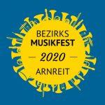 Logo Bezirksmusikfest 2020